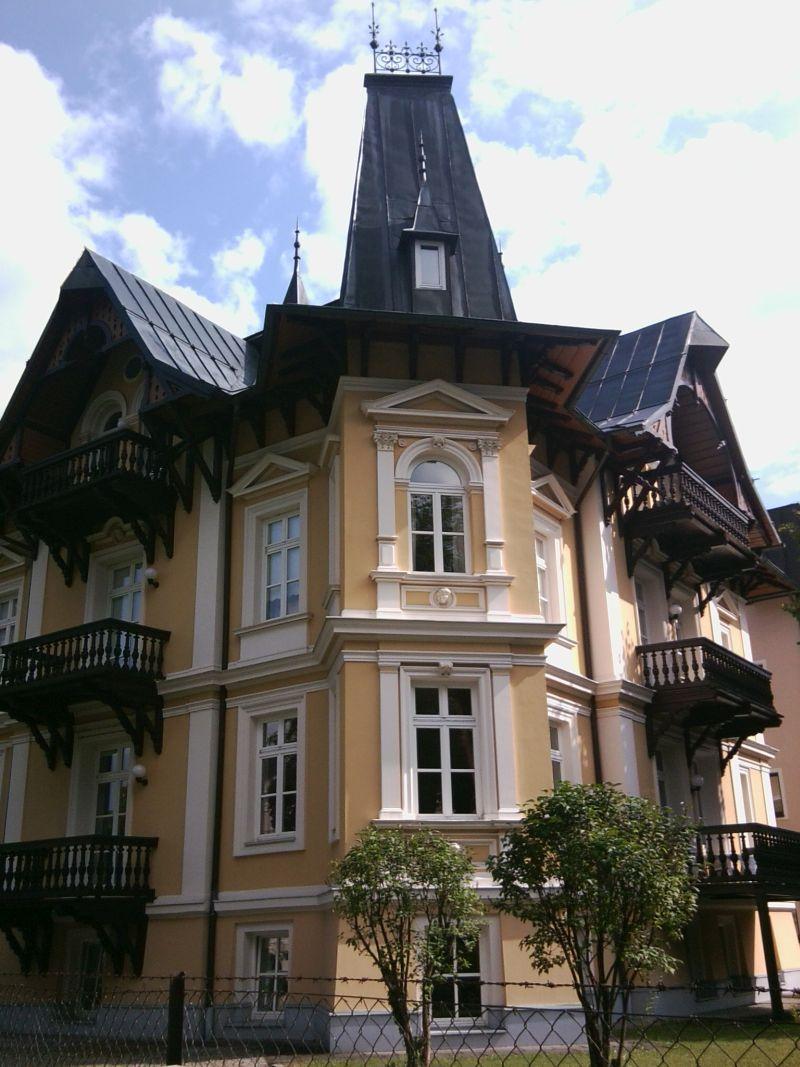 Bad Ischl - einstige saisonale Metropole der  österreichischen Monarchie 20040760fs
