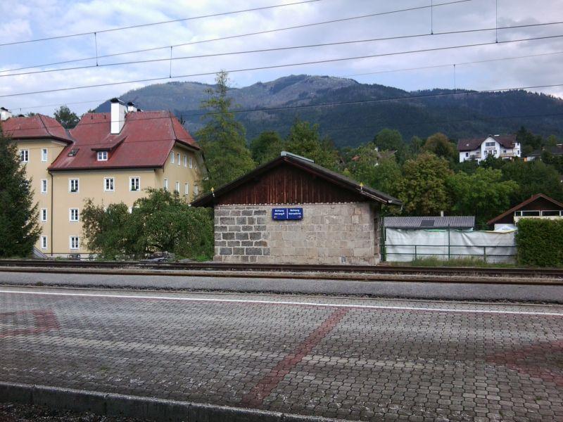 Bad Ischl - einstige saisonale Metropole der  österreichischen Monarchie 20040838jb