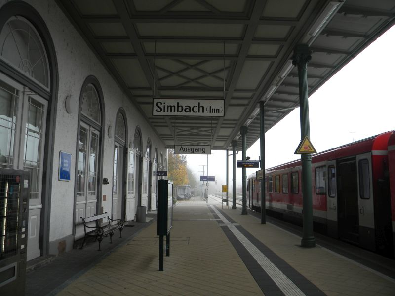 Simbach am Inn 20046218ku