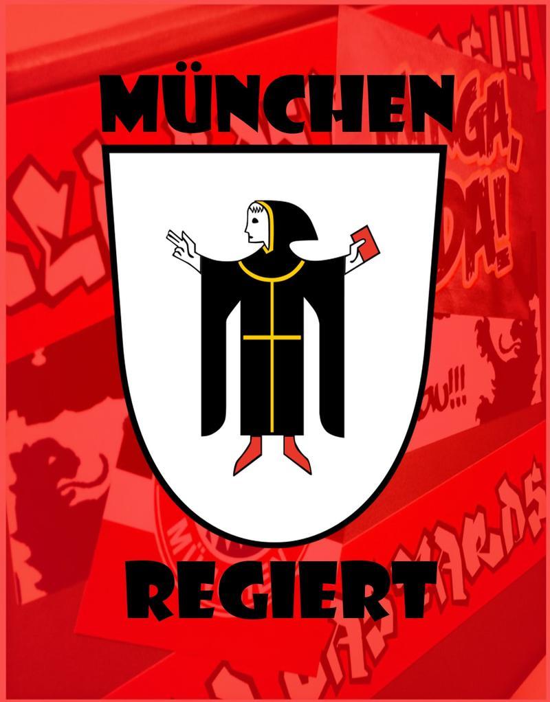 Forum für FC Bayern München Fans - Bundesliga - Aufkleber