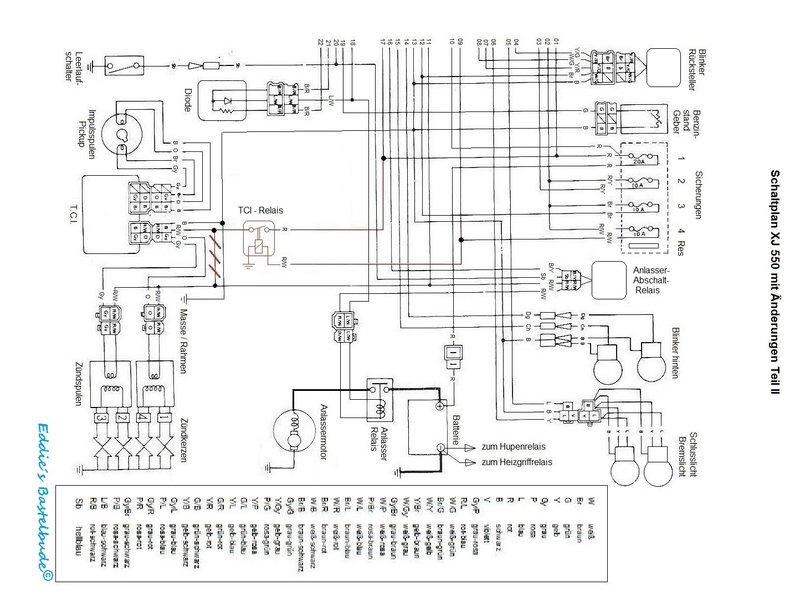 Fantastisch Xj6 3 2 Injektor Schaltplan Bilder - Elektrische ...