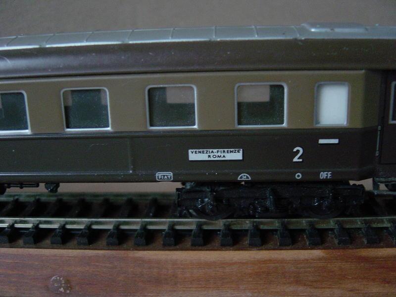 Ital. Personenwagen (MÄRKLIN Art.Nr.4036) 20251062cr