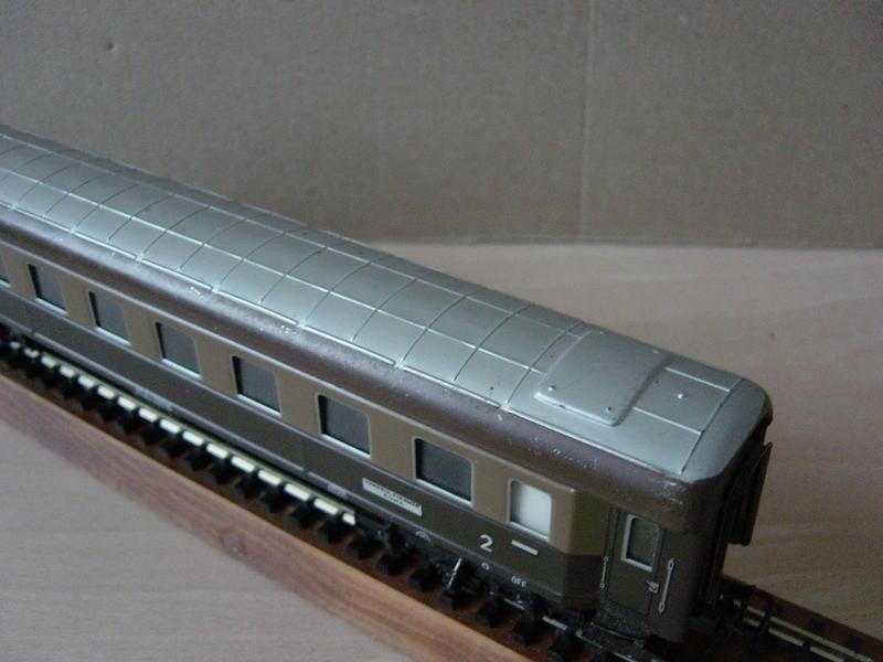 Ital. Personenwagen (MÄRKLIN Art.Nr.4036) 20251078sn