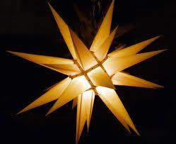 herrnhuter weihnachtsstern von 230 v auf led beleuchtung. Black Bedroom Furniture Sets. Home Design Ideas