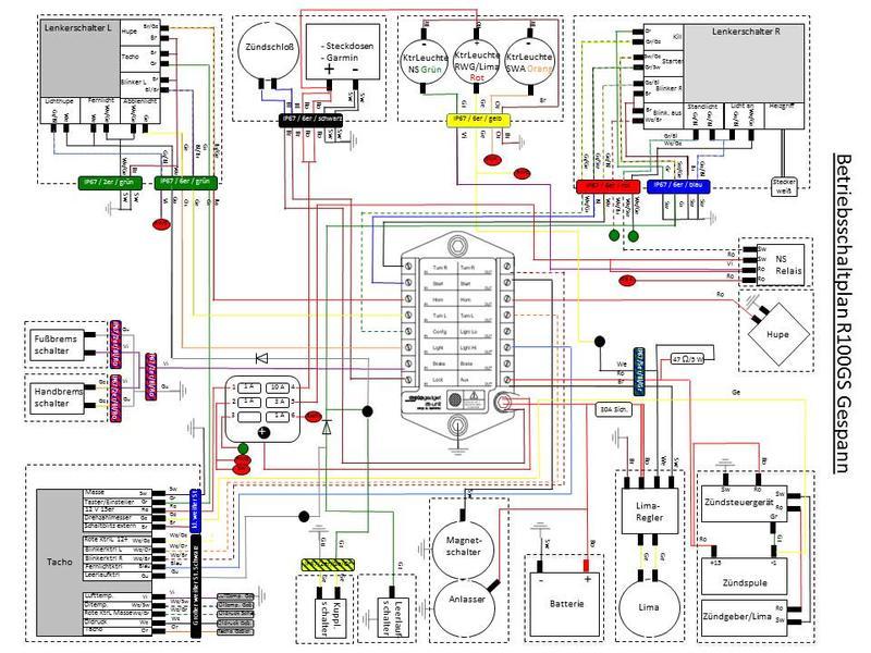 Lichtmaschine D+ - Seite 2