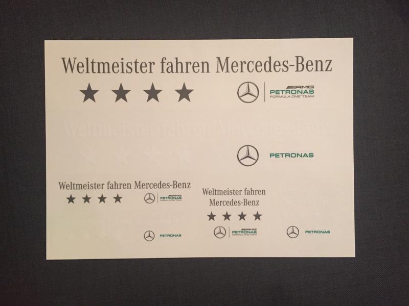 Unimog Community Thema Anzeigen Mercedes Benz Aufkleber