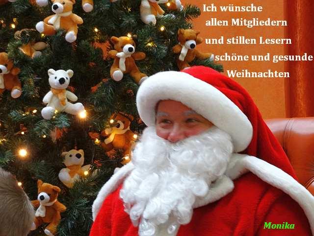 In Diesem Sinne Frohe Weihnachten.Frohe Weihnachten Merry Christmas From Berlin Knutisweekly Com