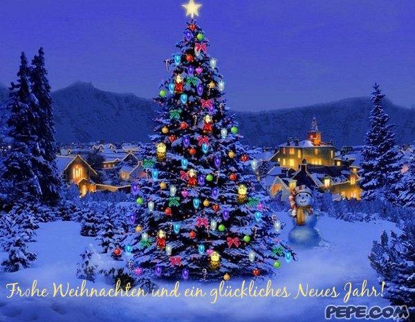 Frohe Weihnachten 2014! - Infos - Verlassene-Pfoten.de