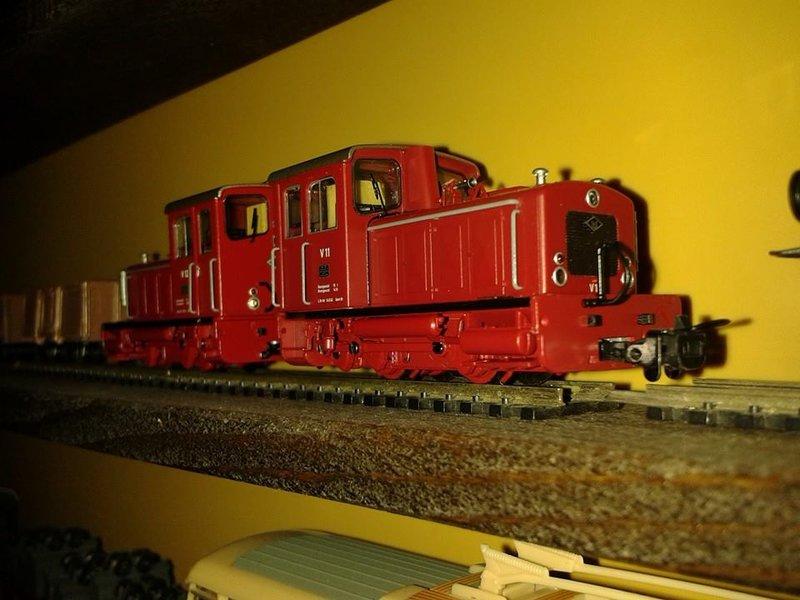 V11 & V12 (RSE) von Liliput 20526933wy