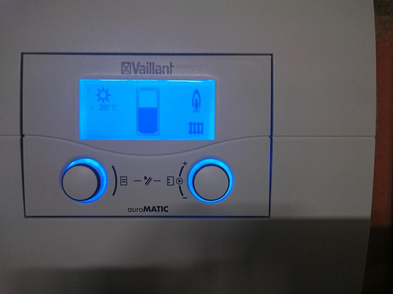 Zu Wenig Warmes Wasser
