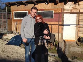 Leda hat ein neues Zuhause gefunden 20580236fv