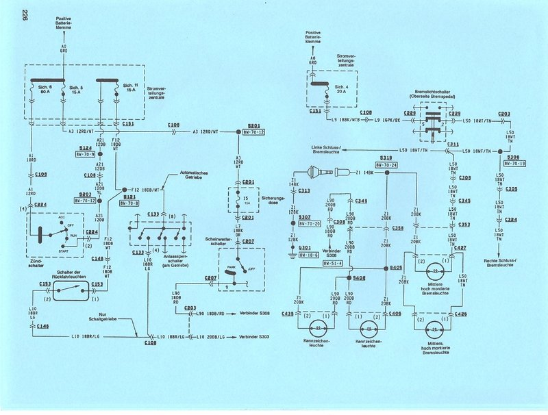 Motorumbau 2,5 Multipoint zum 4,0 ltr. Elektonik/Elektrikfragen