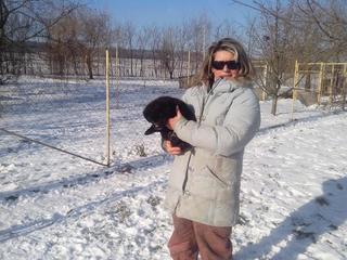 Yuna Karmacs lebt glücklich in Österreich 20589270va