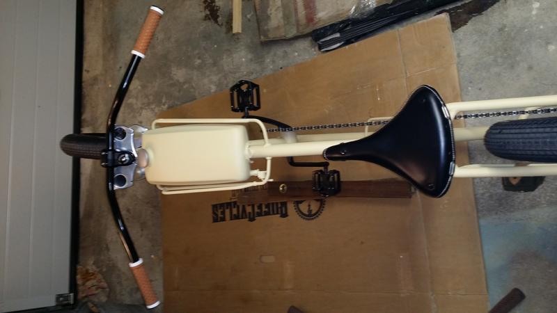 0ruff cycles smyinz bobber beachcruiser cruiser fatbike e. Black Bedroom Furniture Sets. Home Design Ideas