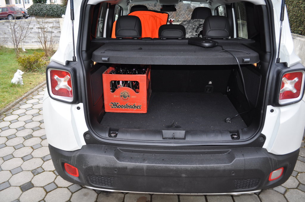 Subwoofer Saga Jeep Renegade Forum