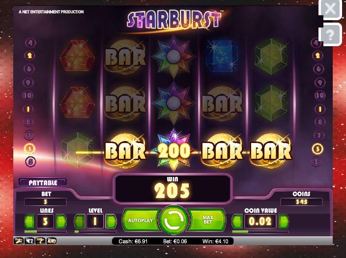 online casino germany starburdt