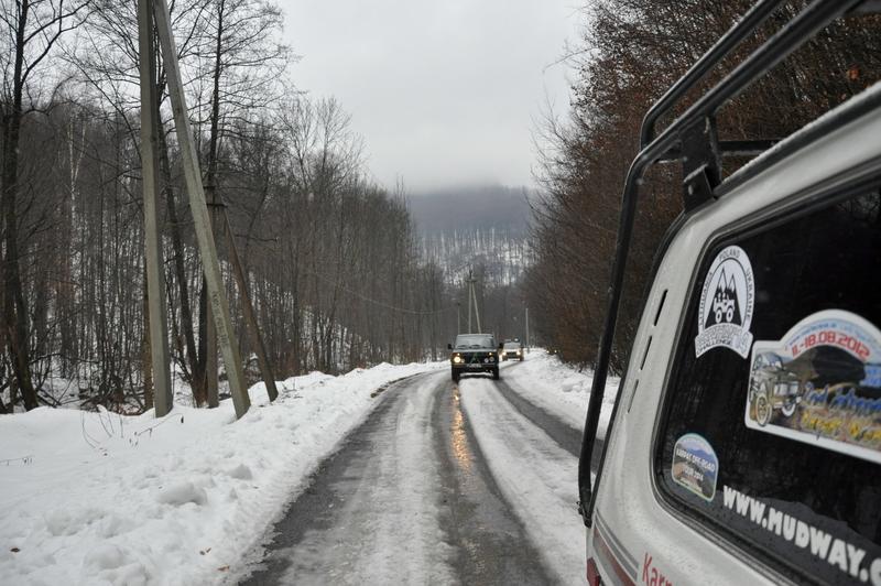 Karpat Niva Winter Tour 2015 20818812qy