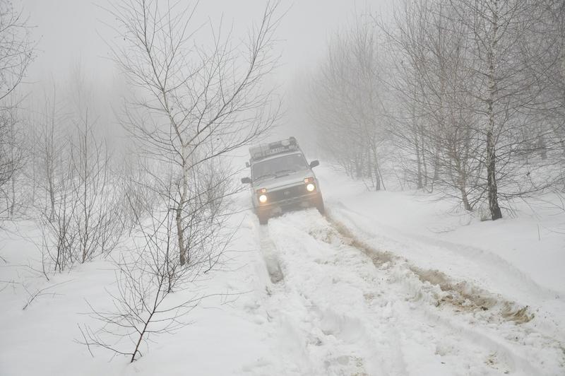 Karpat Niva Winter Tour 2015 20818817dz