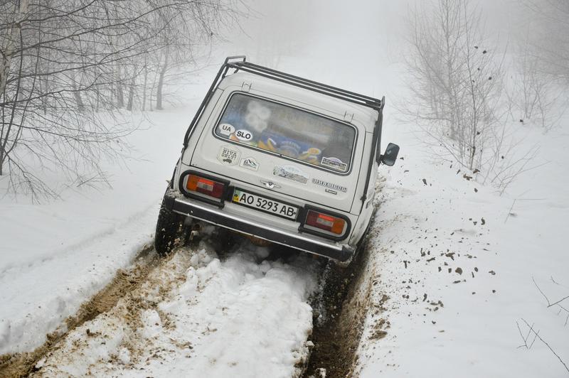 Karpat Niva Winter Tour 2015 20818818er