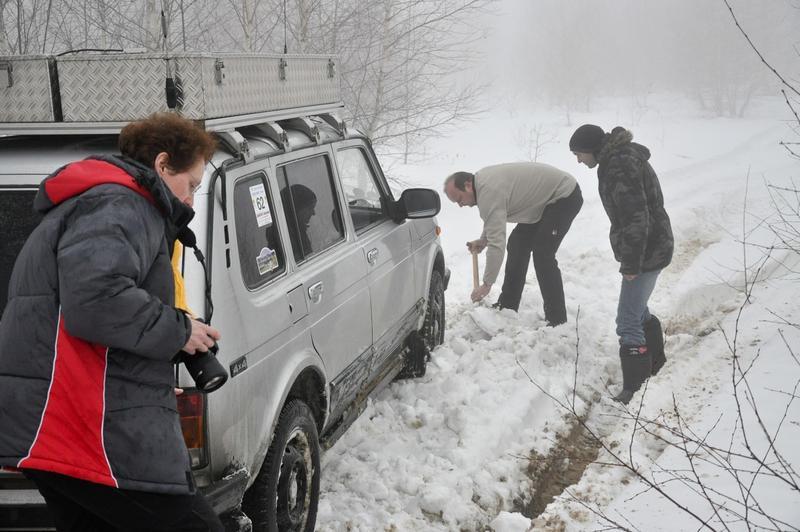 Karpat Niva Winter Tour 2015 20818819vt