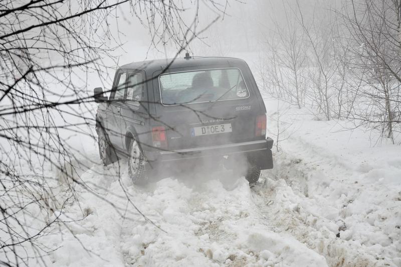Karpat Niva Winter Tour 2015 20818820qt