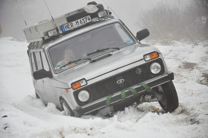Karpat Niva Winter Tour 2015 20818833py