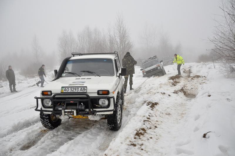 Karpat Niva Winter Tour 2015 20818835qw