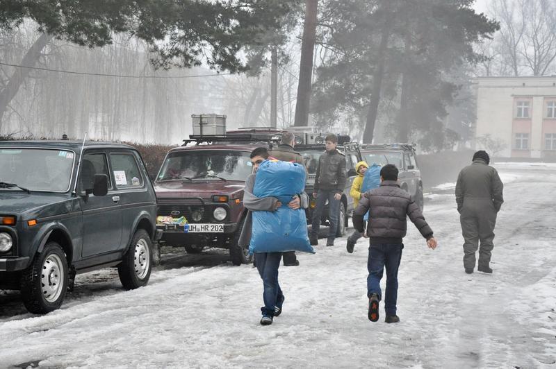 Karpat Niva Winter Tour 2015 20818843qi