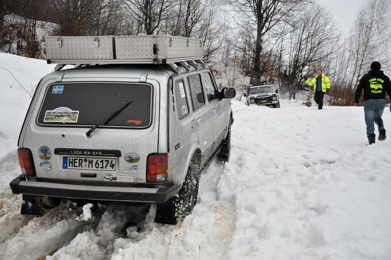 Karpat Niva Winter Tour 2015 20818977kw