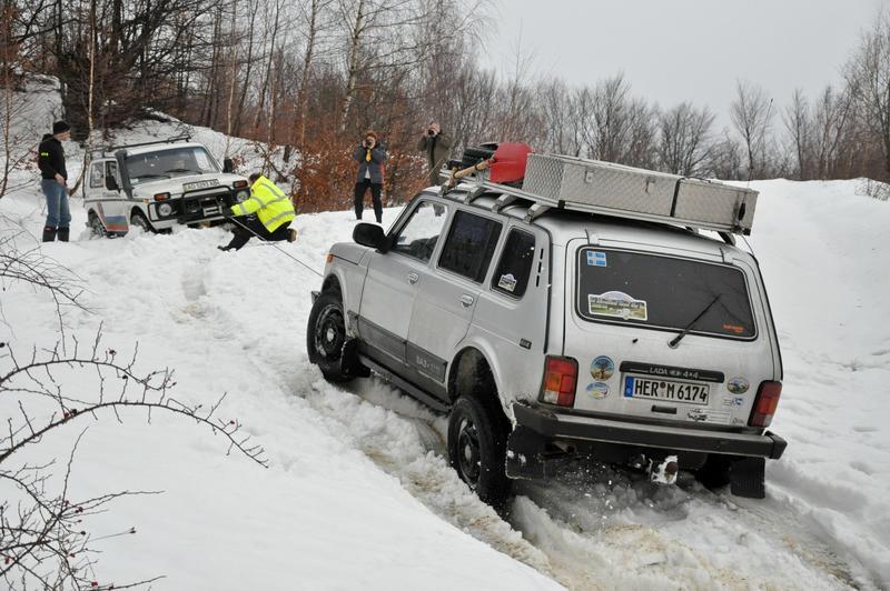 Karpat Niva Winter Tour 2015 20818978eq