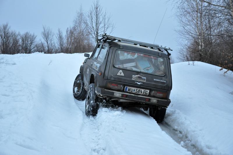 Karpat Niva Winter Tour 2015 20819008ct