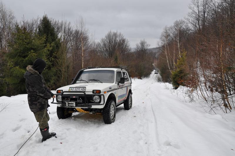 Karpat Niva Winter Tour 2015 20819240un