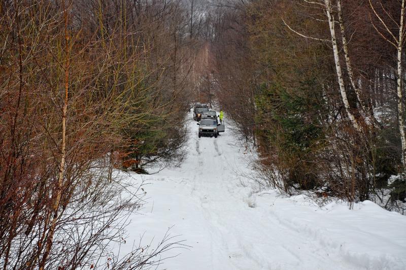 Karpat Niva Winter Tour 2015 20819241wz