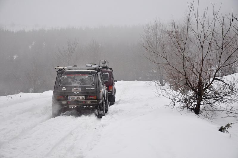 Karpat Niva Winter Tour 2015 20819244ss
