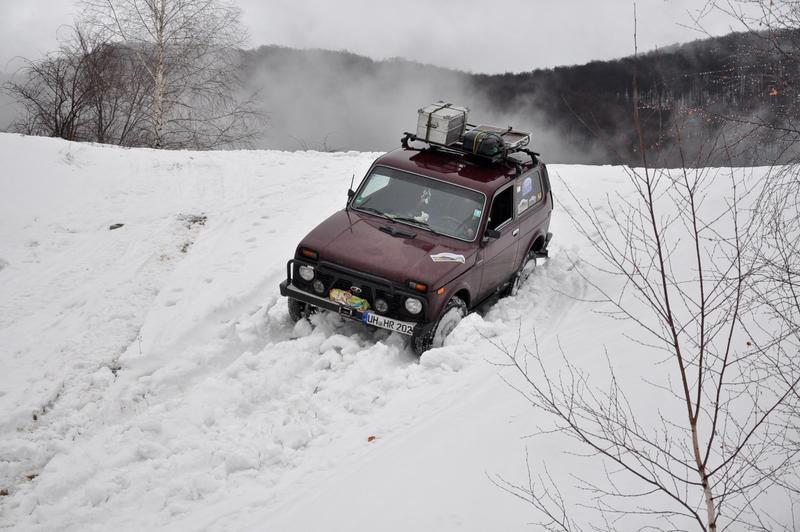 Karpat Niva Winter Tour 2015 20819249av