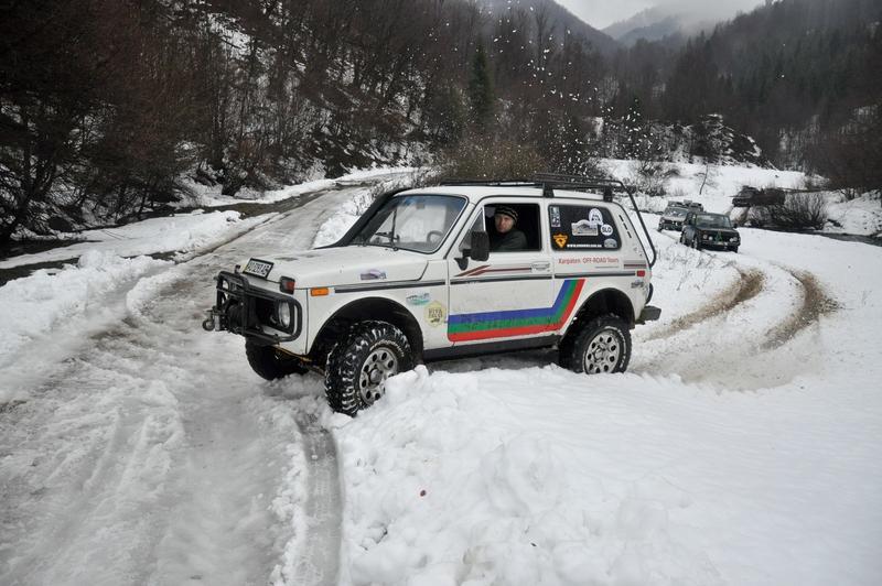 Karpat Niva Winter Tour 2015 20819335oj