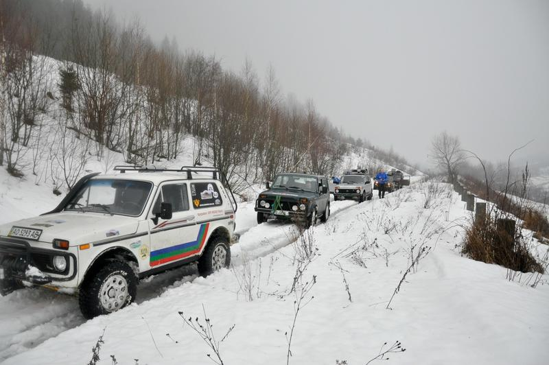 Karpat Niva Winter Tour 2015 20819338th