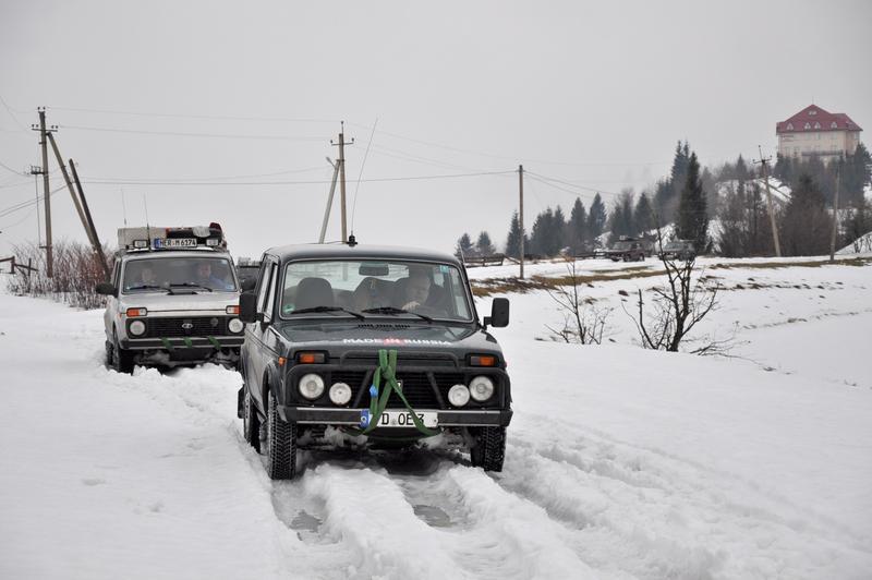 Karpat Niva Winter Tour 2015 20819834fq
