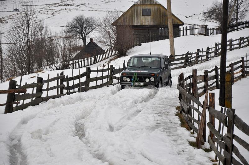 Karpat Niva Winter Tour 2015 20819837um