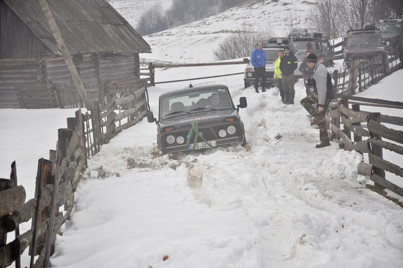 Karpat Niva Winter Tour 2015 20819840fz
