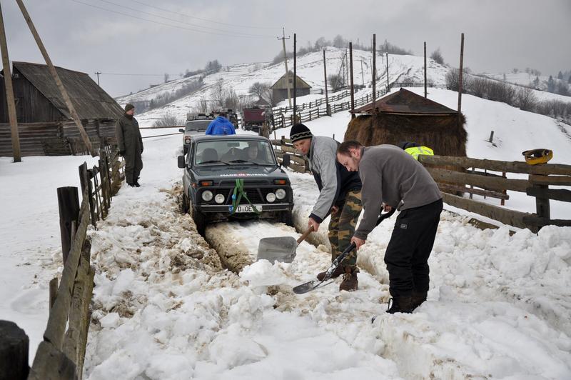 Karpat Niva Winter Tour 2015 20819870tv