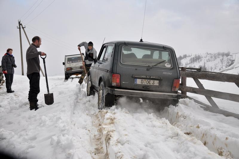 Karpat Niva Winter Tour 2015 20819872gx