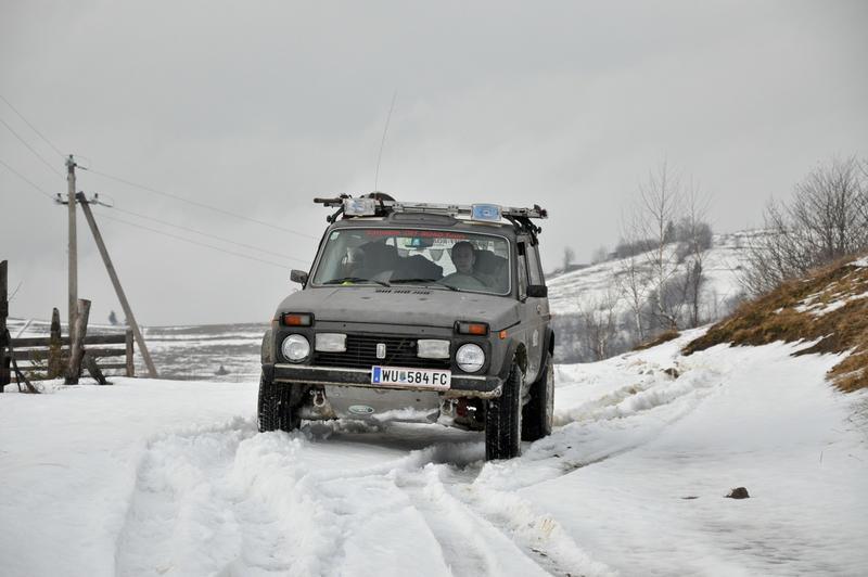 Karpat Niva Winter Tour 2015 20819873zi