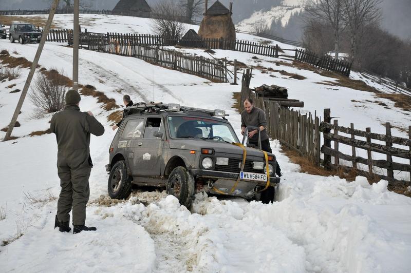 Karpat Niva Winter Tour 2015 20819930kz