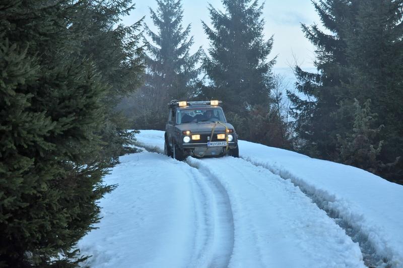 Karpat Niva Winter Tour 2015 20819938lz