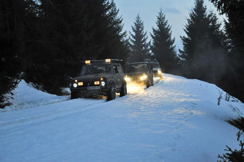 Karpat Niva Winter Tour 2015 20819957rg