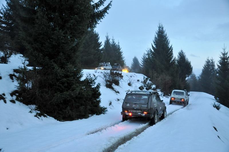 Karpat Niva Winter Tour 2015 20819959og