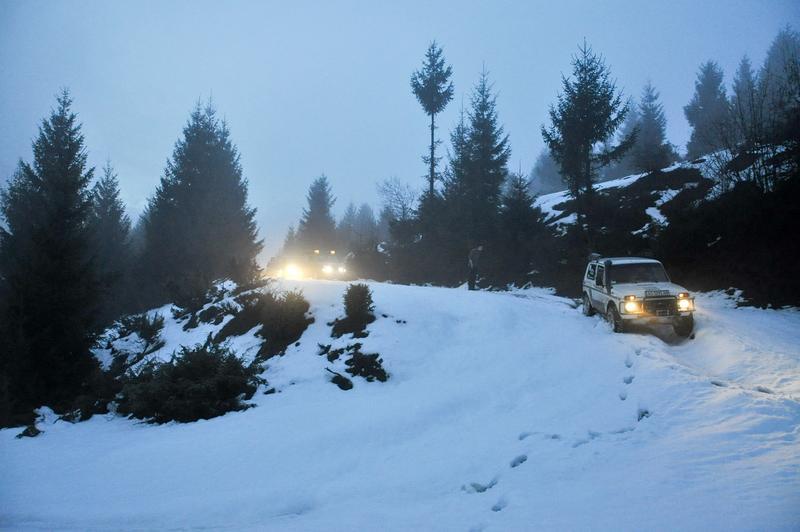 Karpat Niva Winter Tour 2015 20819960nw