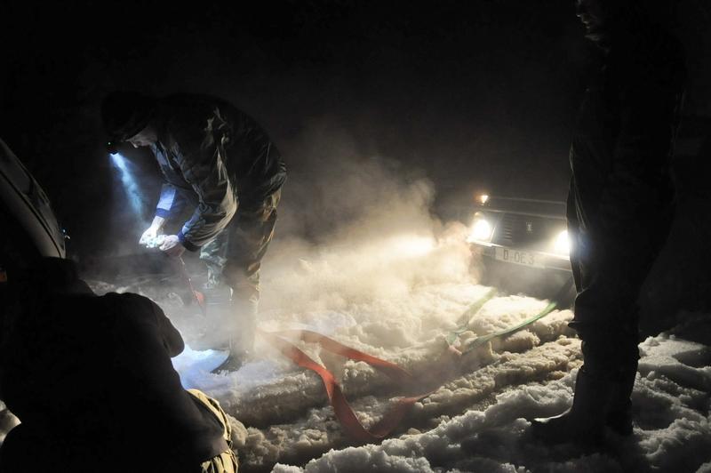 Karpat Niva Winter Tour 2015 20819966ri