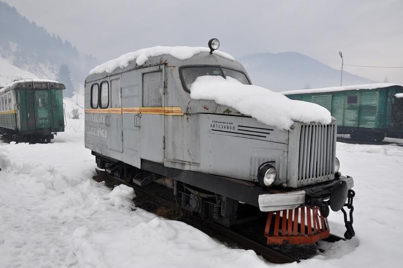 Karpat Niva Winter Tour 2015 20834844yk